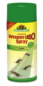 Wespen TURBO Spray 500 ml